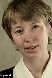 Portrait von Eilbracht, Heidemarie