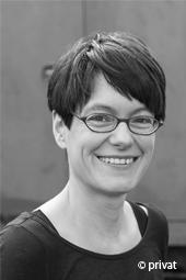 Portrait von Neuhaus, Julia