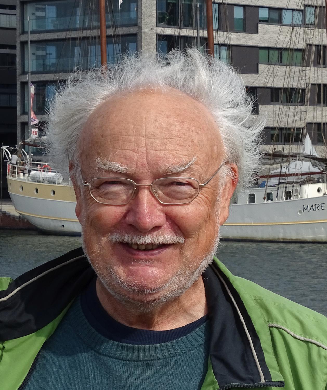 Portrait von Witthohn, Ralf