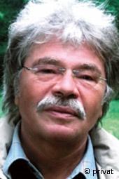 Portrait von Saeger, Uwe