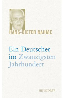 Ein Deutscher im Zwanzigsten Jahrhundert