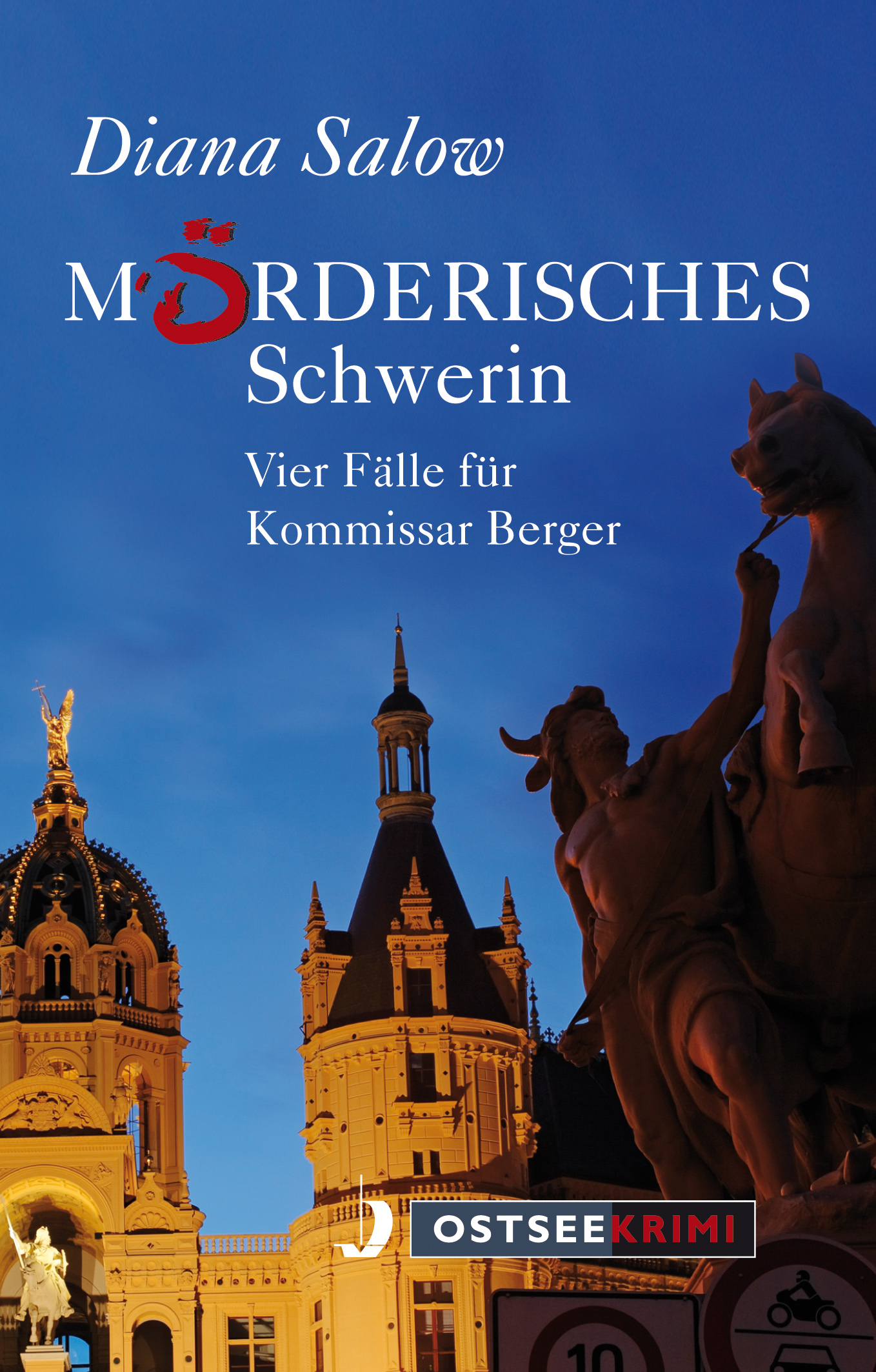 Mörderisches Schwerin