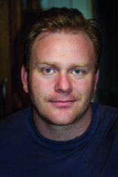 Portrait von Tanske, Udo
