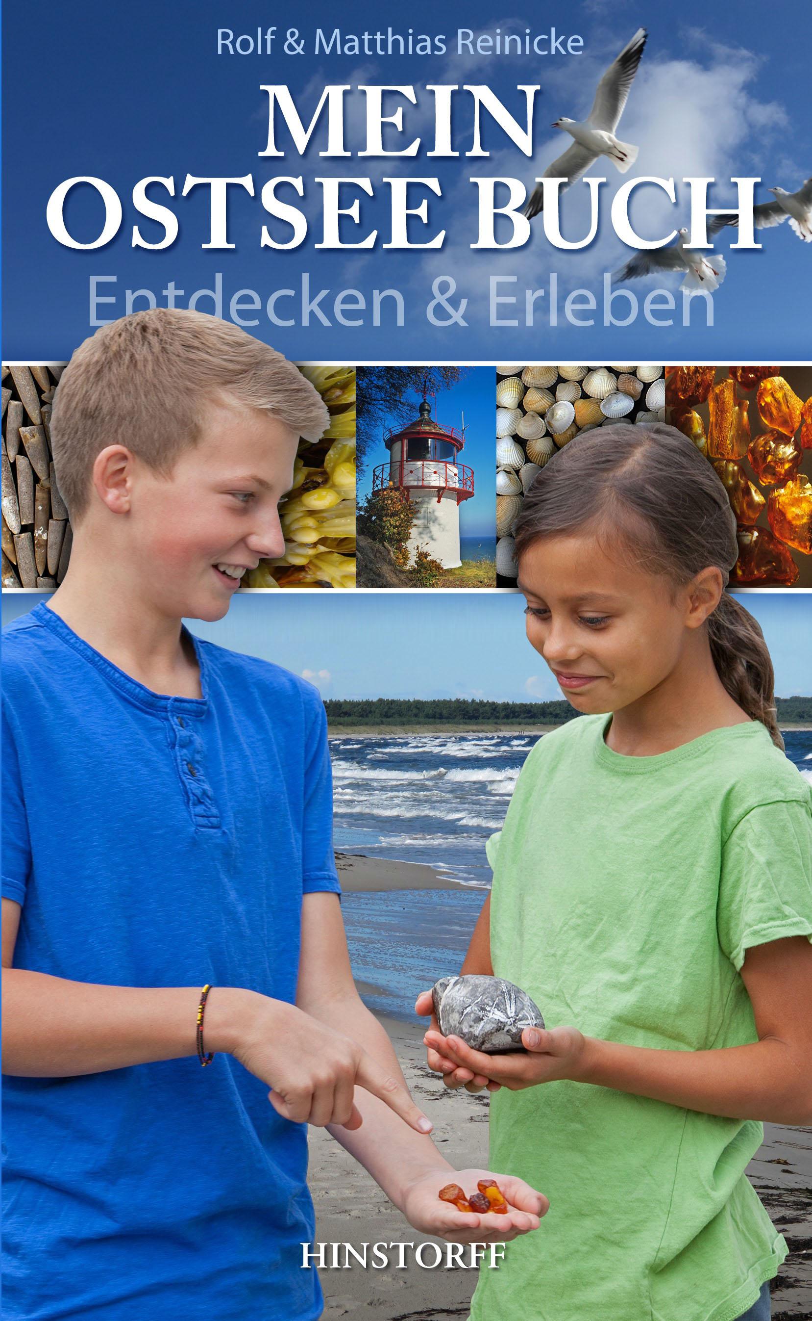 Mein Ostseebuch. Entdecken & Erleben
