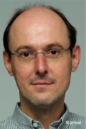 Portrait von Czarkowski, Thorsten
