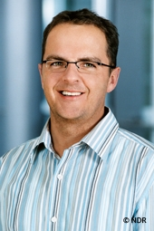 Portrait von Kreibohm, Stefan