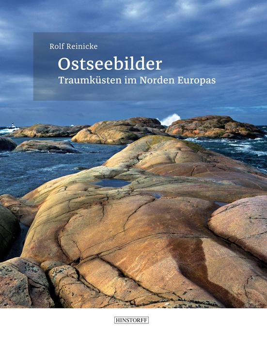 Ostseebilder. Traumküsten im Norden Europas