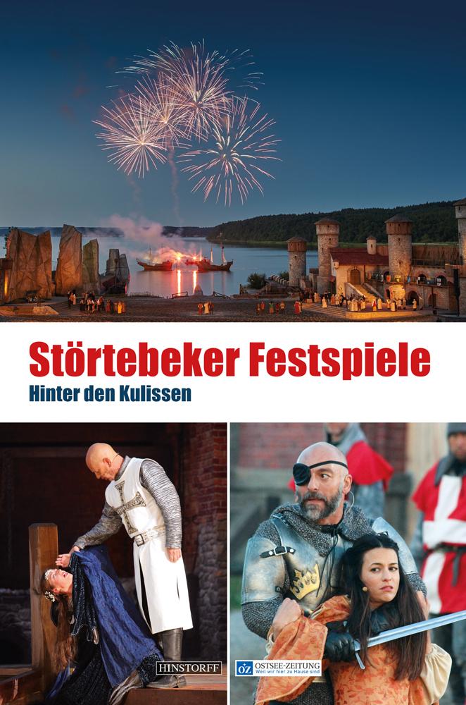 Störtebeker Festspiele - Hinter den Kulissen