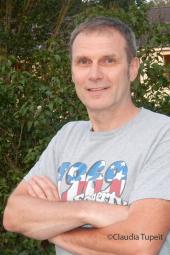 Portrait von Berndt, Jens-Uwe