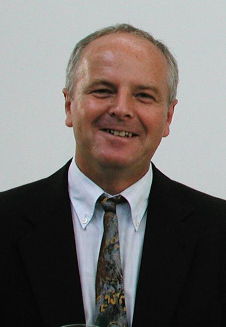 Portrait von Wartenberg, Heiko