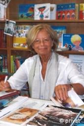 Portrait von Seydel, Renate