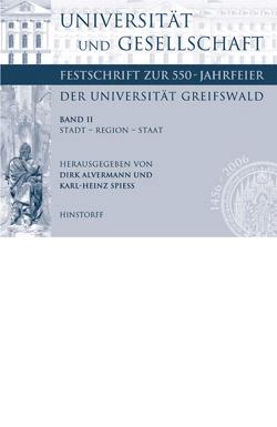 Universität und Gesellschaft, Band 2