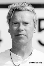 Portrait von Kayser, Marc