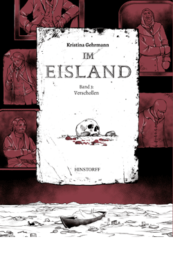 Im Eisland. Band 3: Verschollen