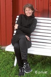Portrait von Frenssen, Birte