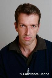 Portrait von Teich, Karsten