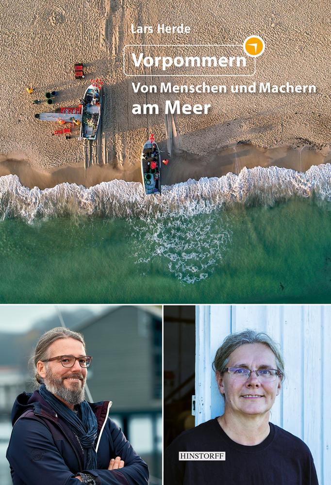Vorpommern. Von Menschen und Machern am Meer