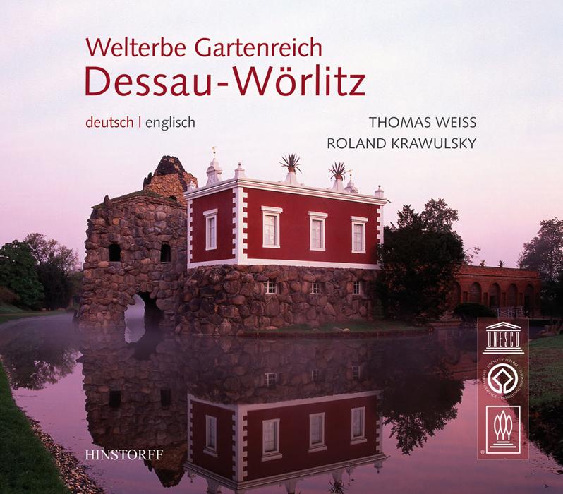 Welterbe Gartenreich Dessau-Wörlitz