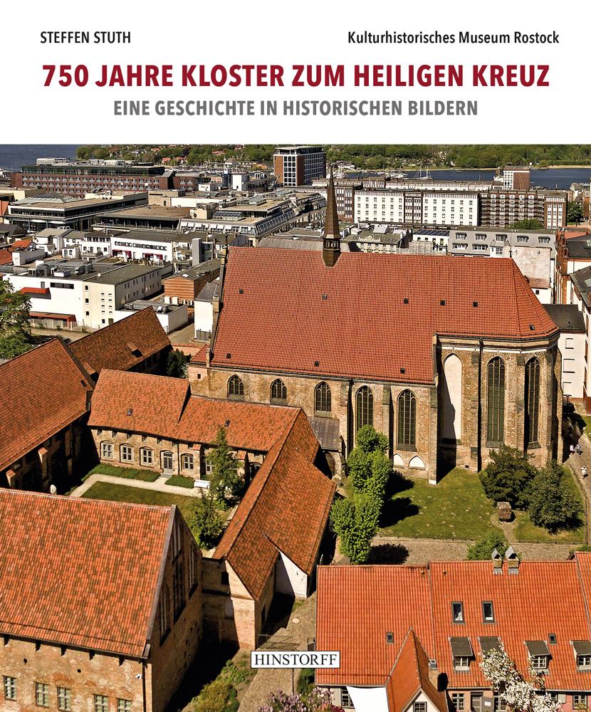 750 Jahre Kloster zum Heiligen Kreuz