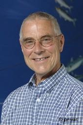 Portrait von Wegner, Gerd