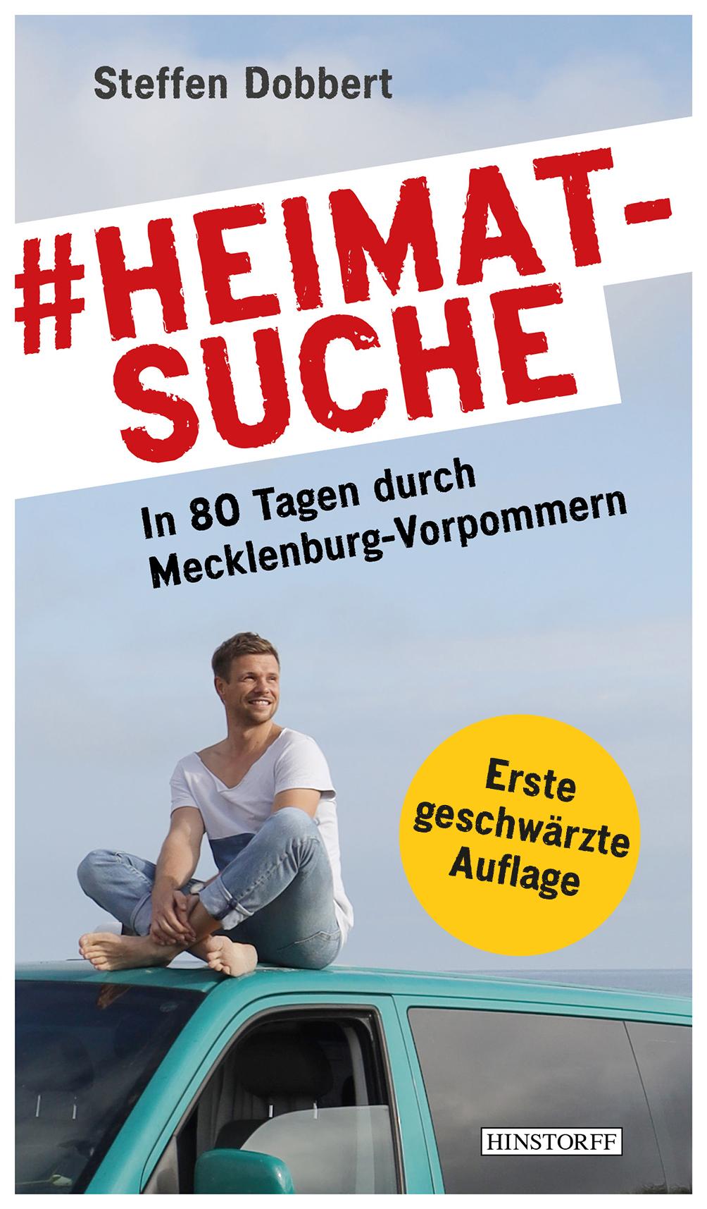 #heimatsuche. In 80 Tagen durch Mecklenburg-Vorpommern
