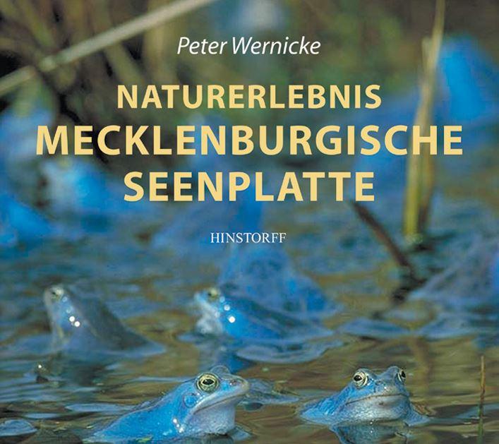 Naturerlebnis Mecklenburgische Seenplatte