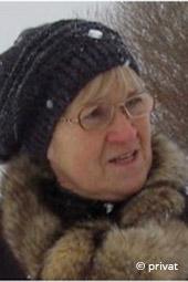 Portrait von Haase, Brigitte