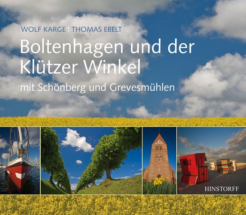 Boltenhagen und der Klützer Winkel