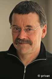 Portrait von Johaentges, Karl