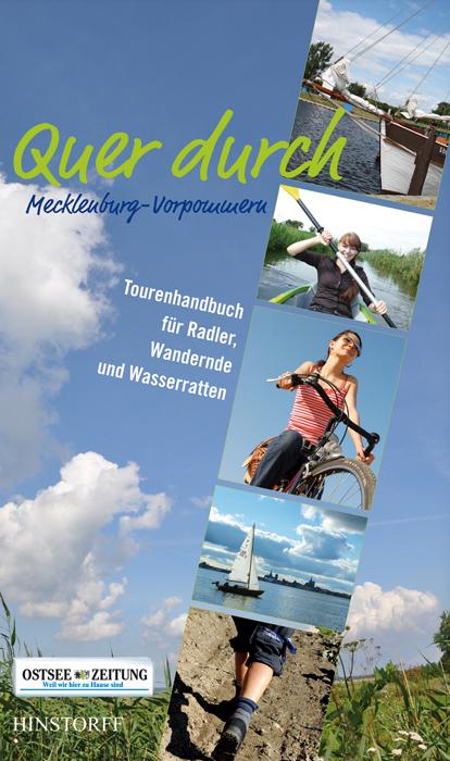 Quer durch Mecklenburg-Vorpommern