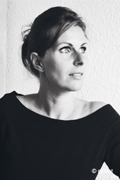 Portrait von Hojenski, Carina