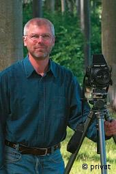 Portrait von Grundner, Thomas