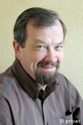 Portrait von Völkel, Ulrich