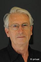 Portrait von Billeb, Volkmar