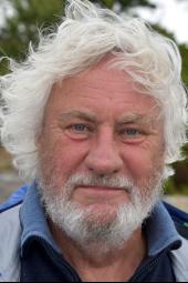 Portrait von Reinicke, Rolf