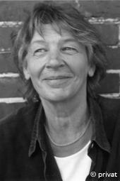 Portrait von Ellermann, Heike