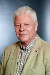 Portrait von Hohmann, Wolfgang