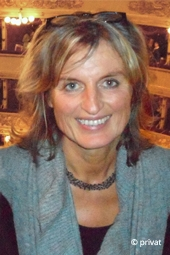 Portrait von Karge, Annelen