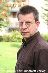 Portrait von Weber, Gerhard