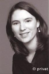 Portrait von Mahn, Anne