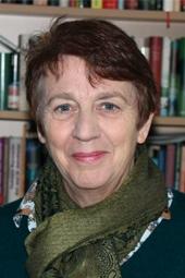 Portrait von von Schwarzkopf, Margarete