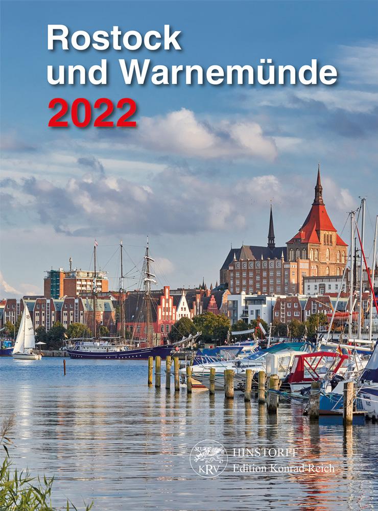 Rostock und Warnemünde 2022