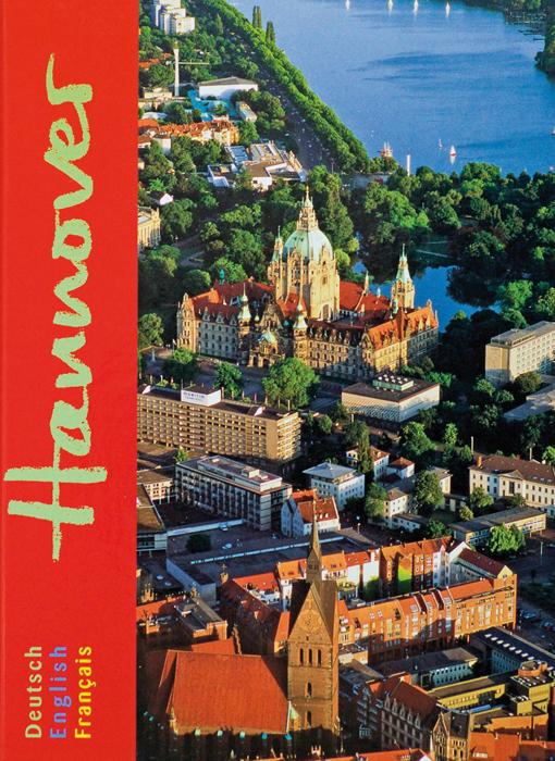 Hannover. Deutsch | Englisch | Französisch