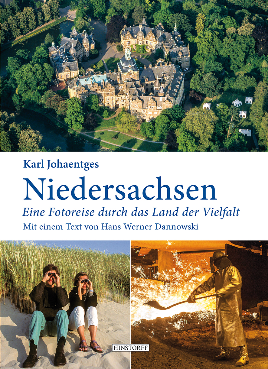 Niedersachsen - Eine Fotoreise durch das Land der Vielfalt