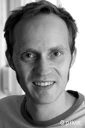 Portrait von Grau, Jens Uwe