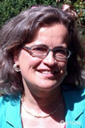 Portrait von Armbruster, Barbara