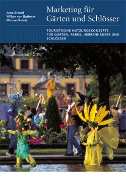 Marketing für Gärten und Schlösser
