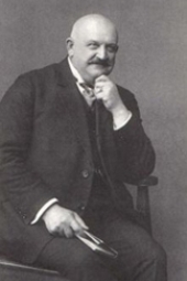 Portrait von Tarnow, Rudolf