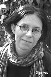 Portrait von Wünsch, Dorota