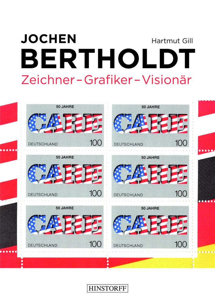 Jochen Bertholdt. Zeichner – Grafiker – Visionär